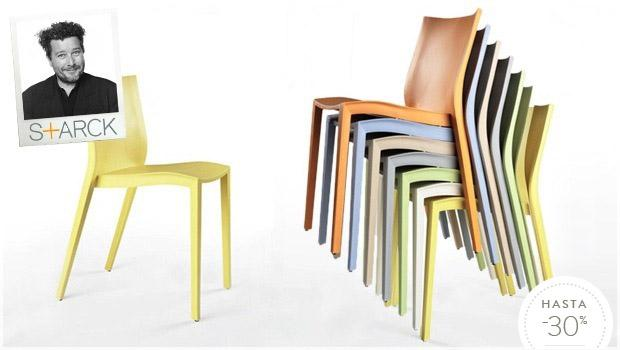 XO Design by Philippe Starck