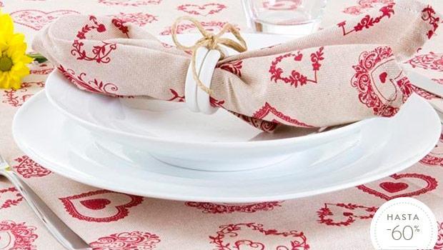 Textiles de cocina y mesa