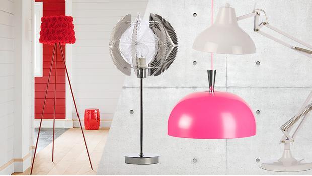 Muno Lamps