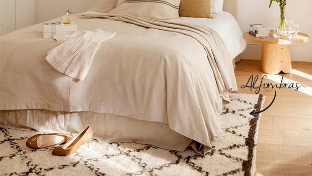 Charmante tapijten