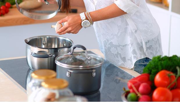 El arte de cocinar