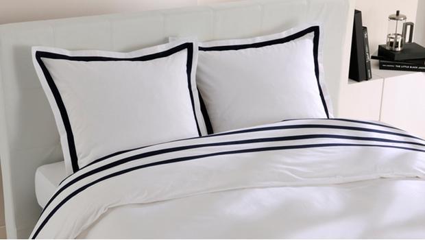 Der Bettwäsche-Klassiker