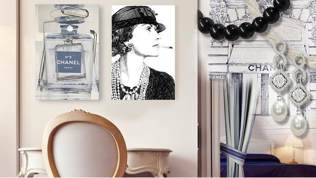Happy Birthday Coco Chanel !
