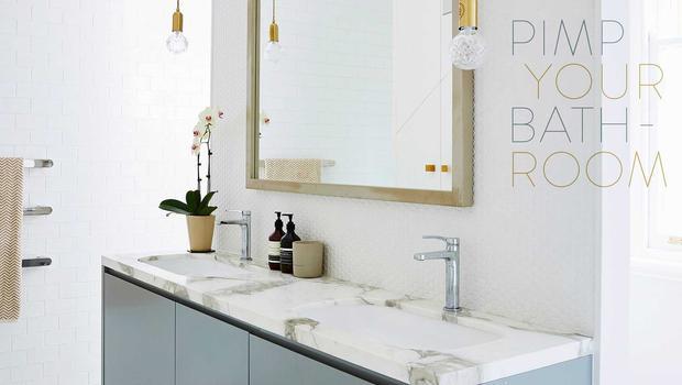 Pimpez votre salle de bains