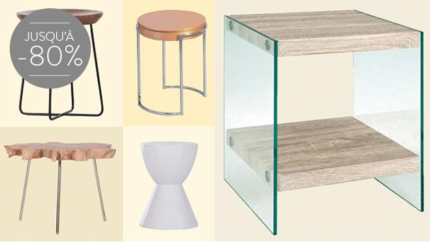 Side Tables Part 2