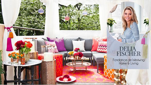 Summer Lounge trifft Orient
