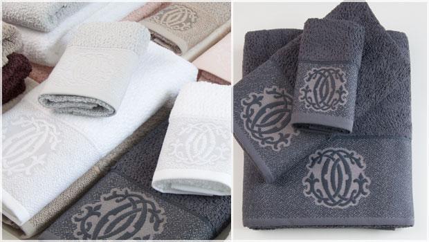 TERESA ALECRIM TOWELS