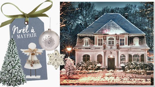 Weiße Weihnachten