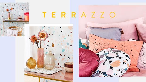 Terrazzo fever