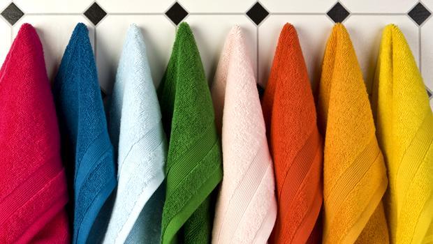 Baño de texturas (PUSH)