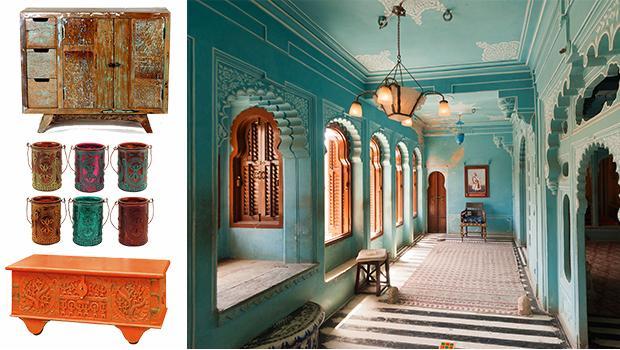 Viaje a Jaipur