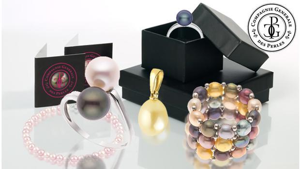 perle collier bague bracelet