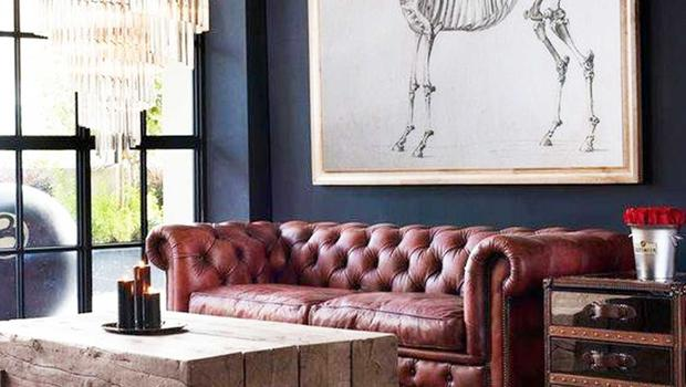 Le Chesterfield