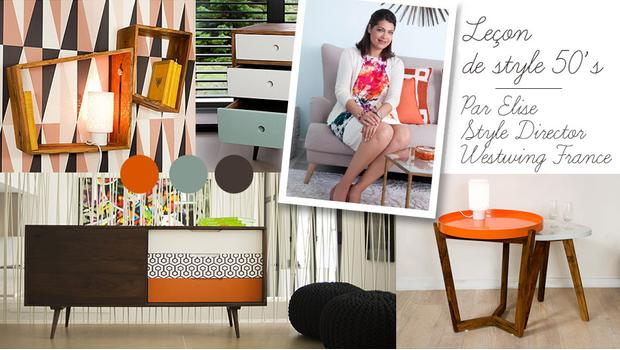 fifties essentiels style lesson