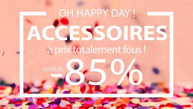 Accessoires & Bijoux
