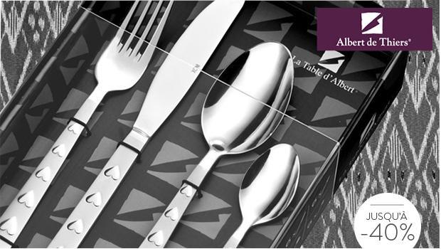 couverts couteaux fourchettes cuillères