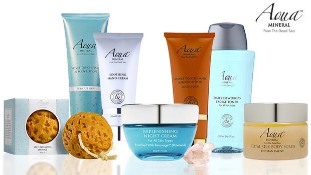 aquamineral-crèmes-lotion-deadsea