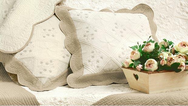 Arguel linge de lit