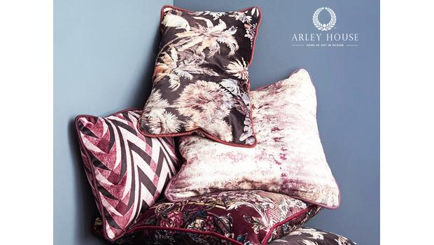 Arley House, made in UK