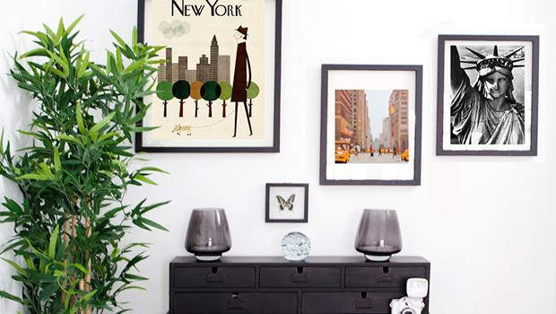 affiches NYC