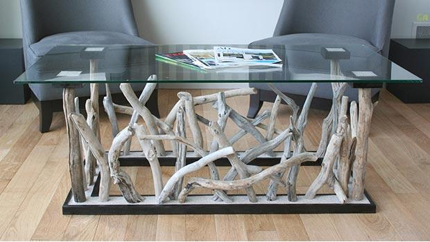 Atelier du bois flotté LUMINAIRES & TABLES BASSES | Westwing