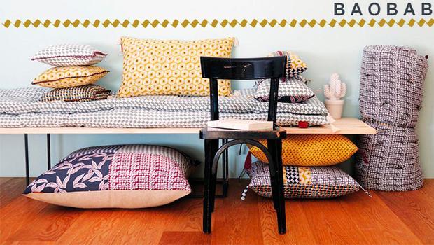 baobab home imprim s exclusifs westwing. Black Bedroom Furniture Sets. Home Design Ideas