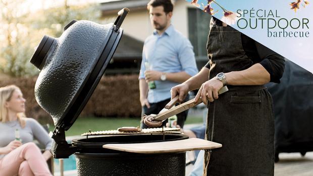 Un barbecue réussi