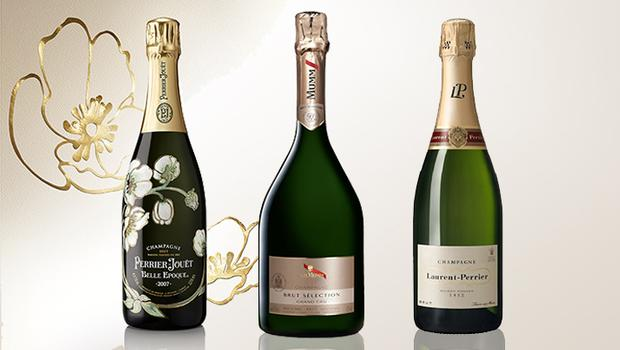 G H Mumm, Laurent Perrier