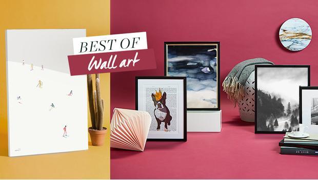 Best of Wall Art