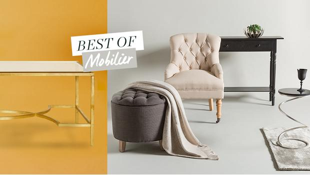Best of Mobilier