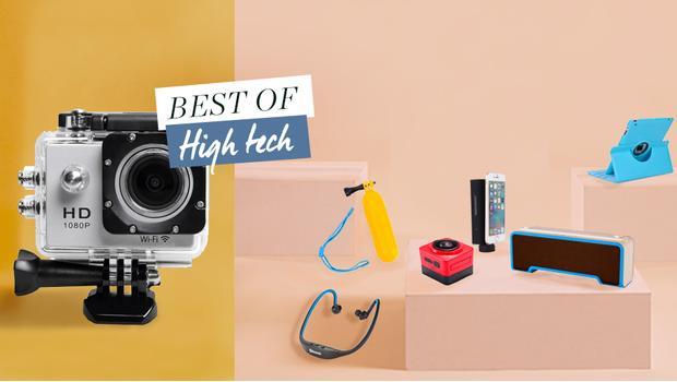 Best of High-tech