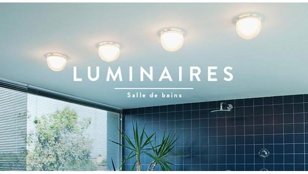 BEST OF BATHROOM LUMINAIRE
