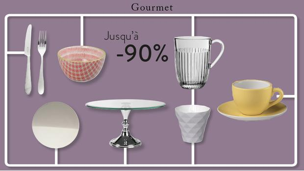 Blowout6-Le Gourmet