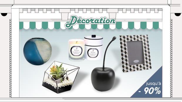 Blowout-Deco & Accessoires