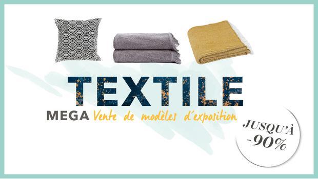 textile linge draps