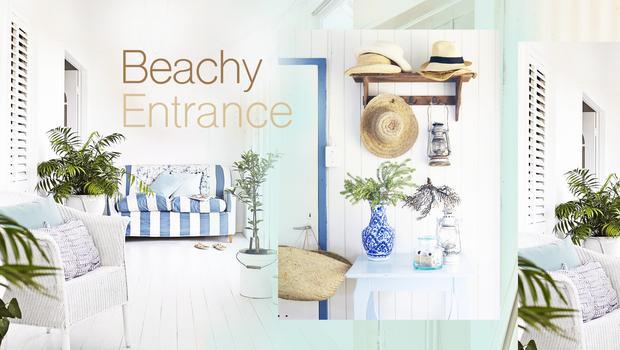 Un esprit Beach Club