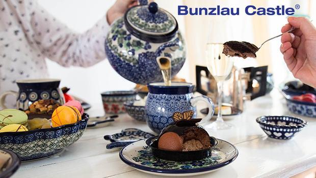 La céramique de Bunzlau