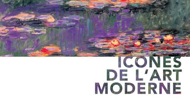 Monet, Van Gogh, Picasso...