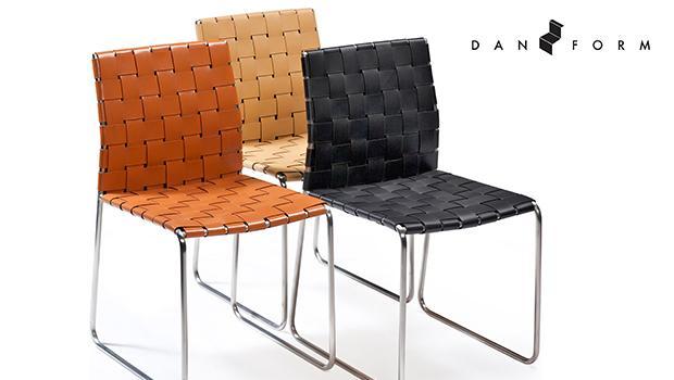 Chaises Danform