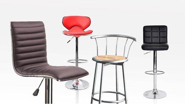 Chaises & tabourets de bar