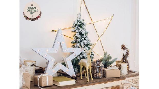 Sapins de Noël & lumières