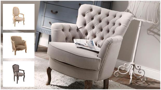 Have a seat : Classique