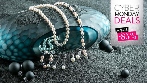 Compagnie Générale  des Perles