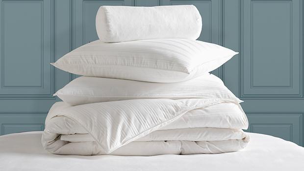 Tout pour un lit moelleux