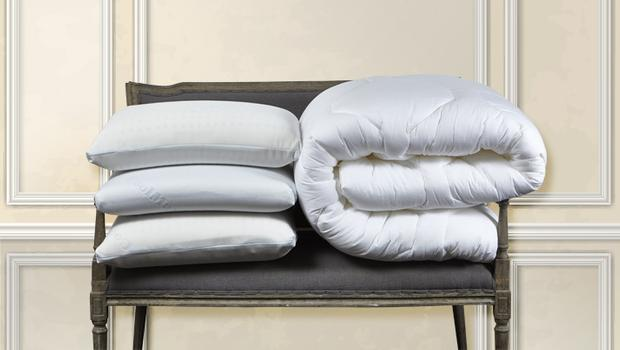 Oreillers et couettes Jaritex Bedding