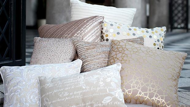 MM Cushions & co