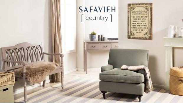 Safavieh Country chic