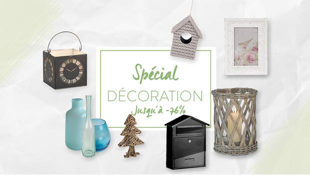 mix décoration