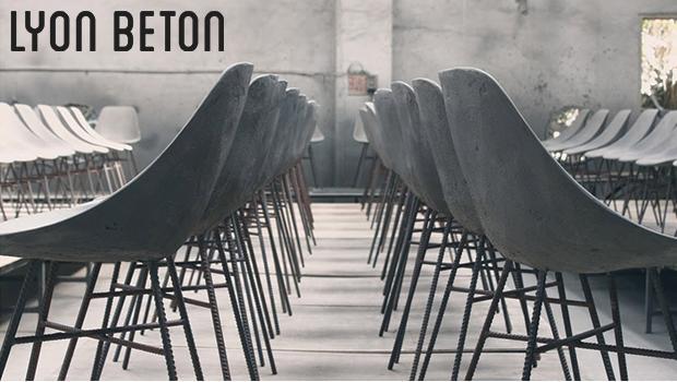 Découvrez Lyon Beton