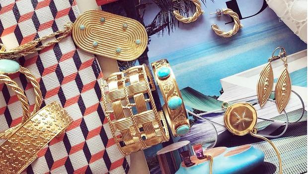 Des bijoux qui valent de l'or